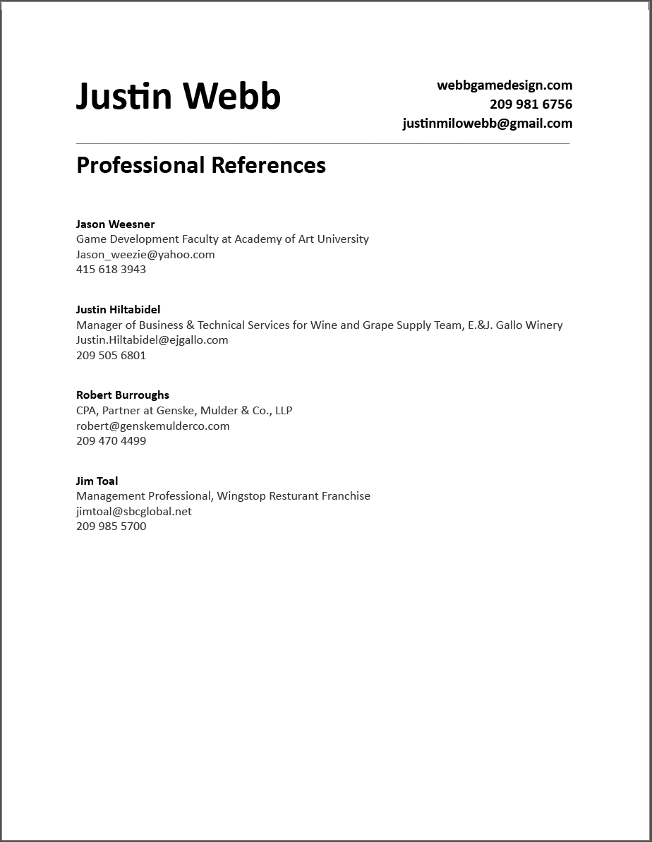 Webb_Resume_2